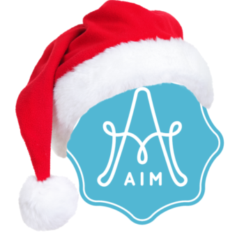 Aim Dental Christmas